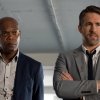 Bioscoopfilms week 33: The Hitman's Bodyguard, Hampstead & meer