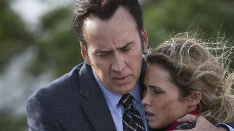 Nicholas Cage gaat los in trailer 'Vengeance: A Love Story'