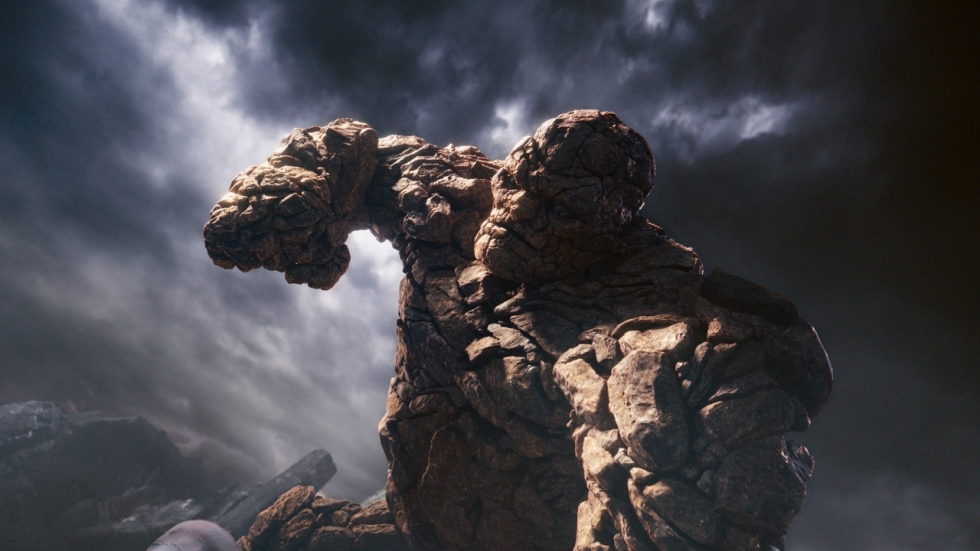 "'Fantastic Four'-reboot was ""bittere teleurstelling"""