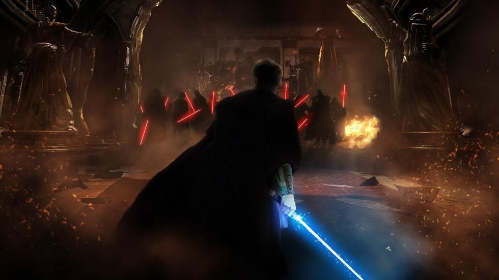 Cameo's 'Star Wars: The Last Jedi' onthuld