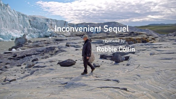 Kremode and Mayo - An inconvenient sequel reviewed by robbie collins