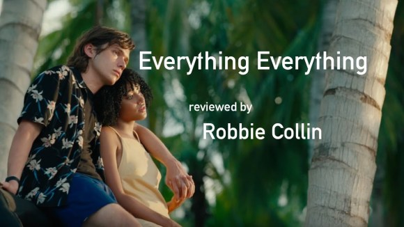 Kremode and Mayo - Everything everything reviewed by robbie collins