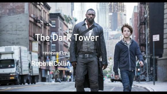 Kremode and Mayo - The dark tower reviewed by robbie collins