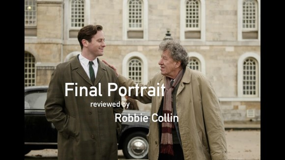 Kremode and Mayo - Final portrait reviewed by robbie collin