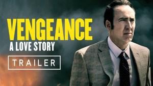 Vengeance: A Love Story (2017) video/trailer