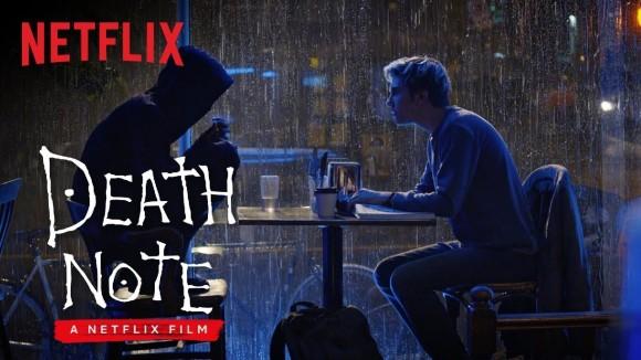 Death Note  - Clip: L Confronts Light