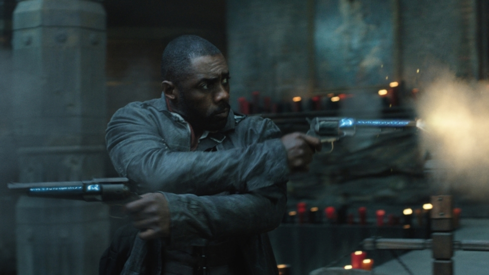 Alles over 'The Dark Tower'