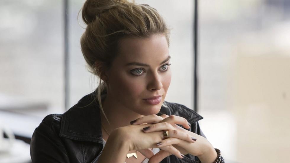 Margot Robbie compleet onherkenbaar voor nieuwe film 'Mary, Queen of Scots'