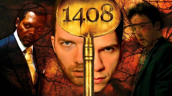 Chris Stuckmann - 1408 - movie review
