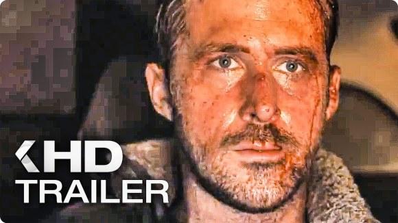 Blade Runner 2049 - trailer 4