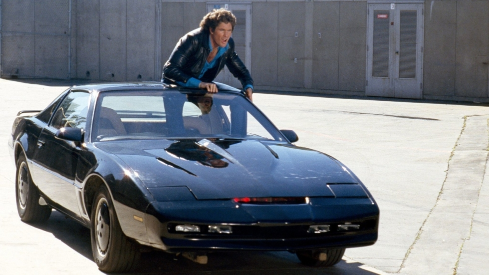 Wordt 'Knight Rider' komedie of duistere voortzetting?