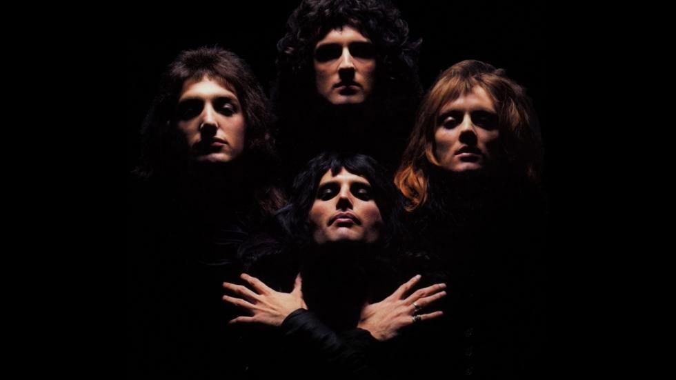 Drie hoofdrolspelers voor Freddie Mercury-biopic