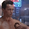Arnold Schwarzenegger droeg meest afschuwelijke boxershort tijdens 'Terminator 2'-naaktscène