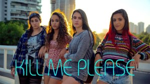 Mate-me por favor (2015) video/trailer