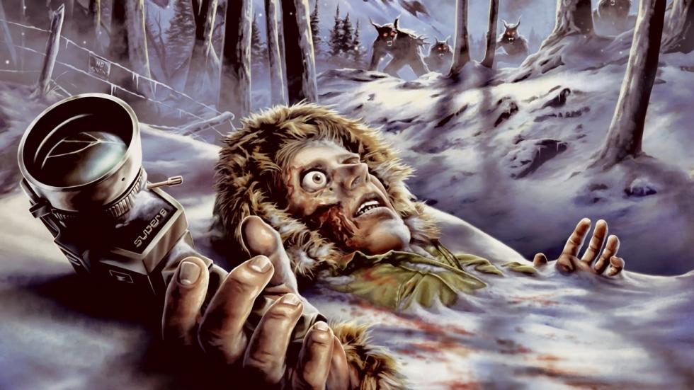 Ijzingwekkende trailer found footage horror 'Cold Ground