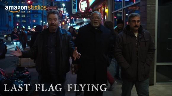 Last Flag Flying - official us trailer