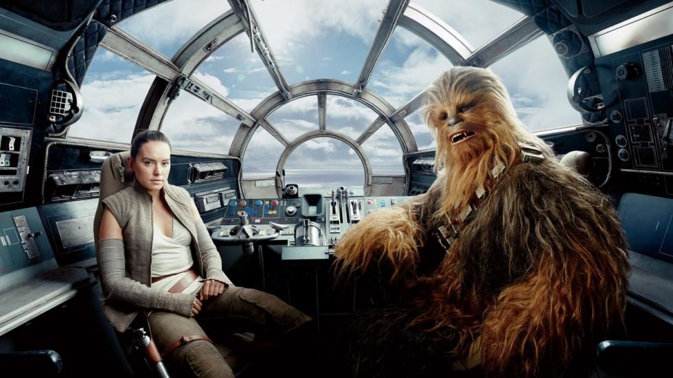 Hoe graag willen we meer 'Star Wars'-films?