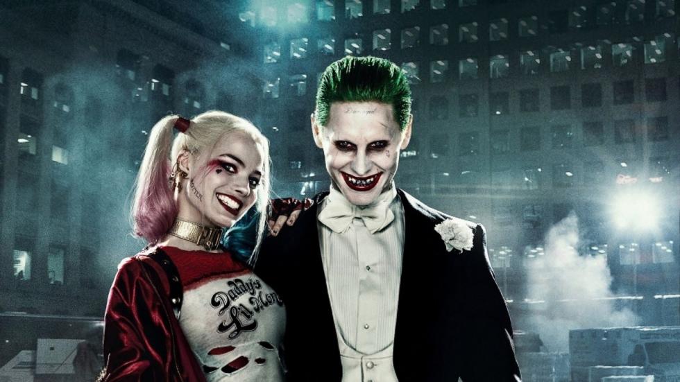 Joker/Quinn-film 'Mad Love' zet 'Gotham City Sirens' op