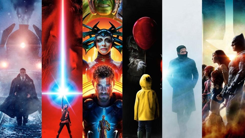 POLL: 25 films die in 2017 nog in de bioscoop verschijnen