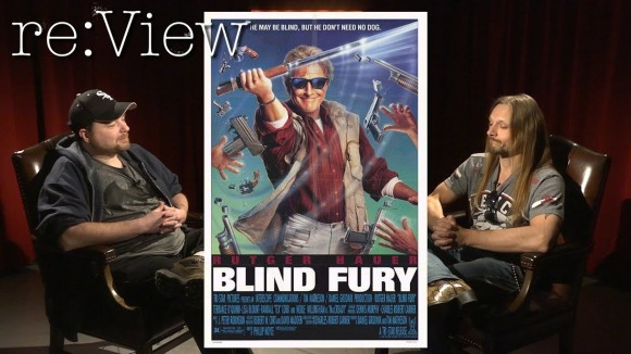 RedLetterMedia - Blind fury - re:view
