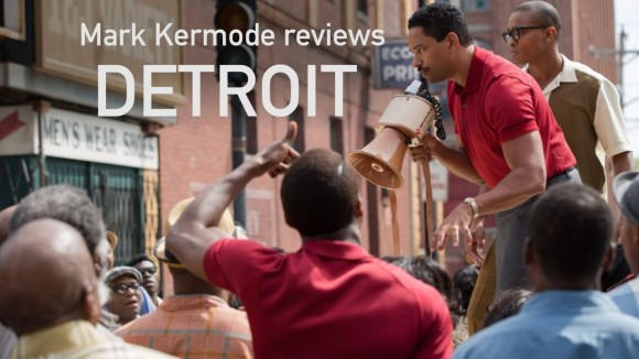 Kremode and Mayo - Detroit reviewed by mark kermode