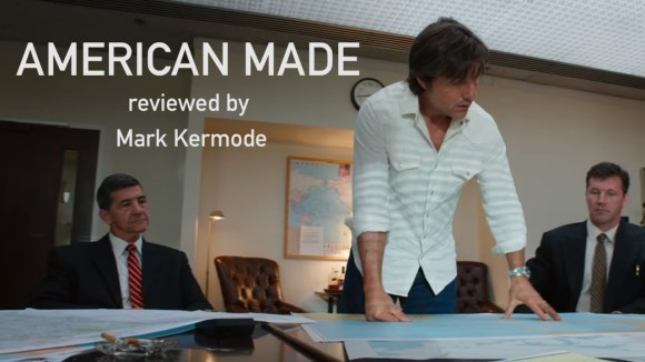 Kremode and Mayo - American made reviewed by mark kermode