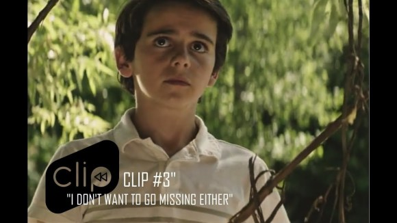 It - Clip:  I Don't Want to Go Missing Either