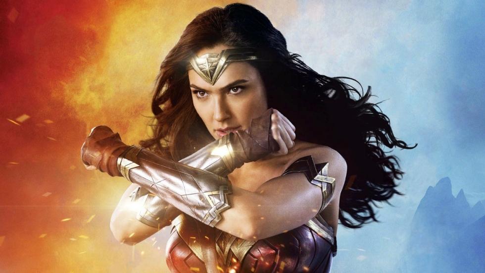 Epiloog 'Wonder Woman' is vrijgegeven