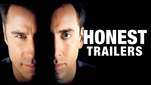 ScreenJunkies - Honest trailers - face/off