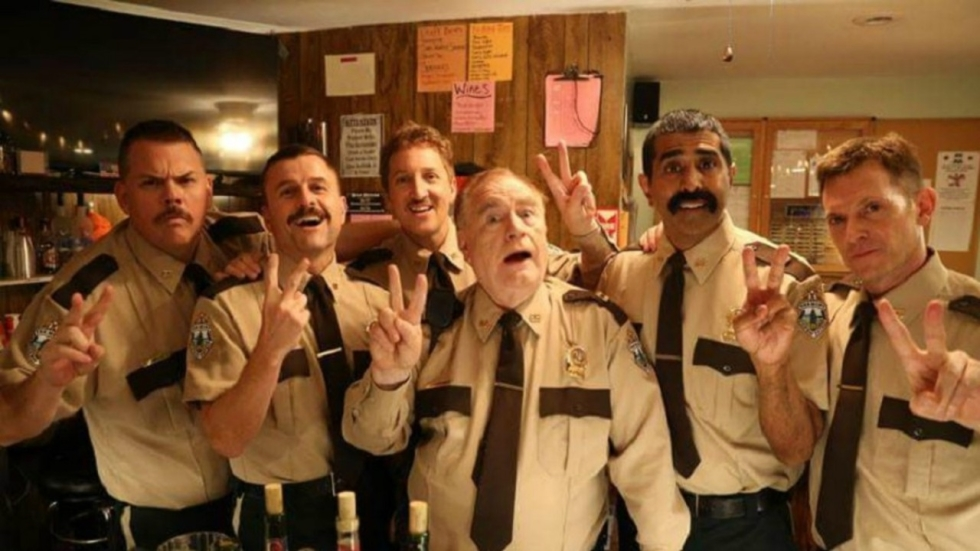 De Broken Lizard-boys zijn terug in eerste teaser trailer 'Super Troopers 2'