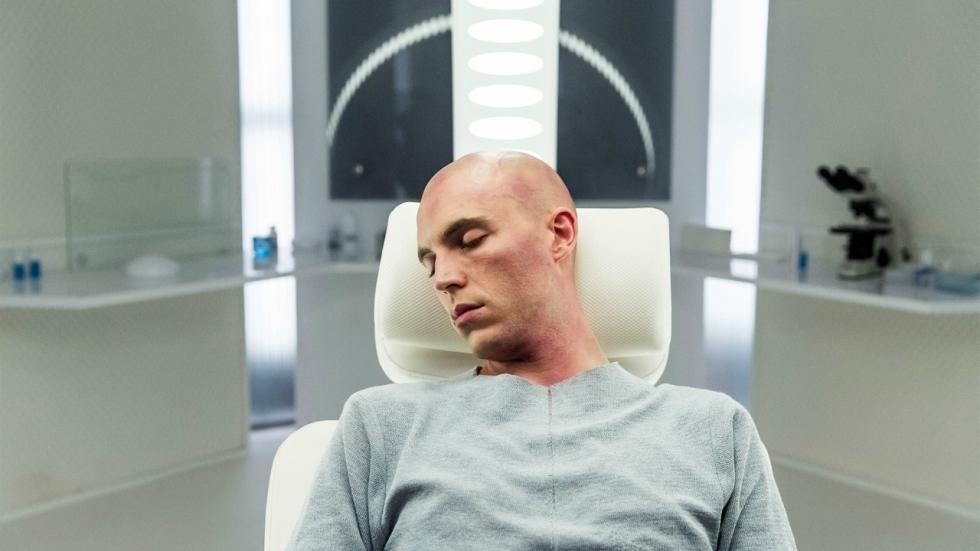 Intrigerende trailer scifi 'Realive'