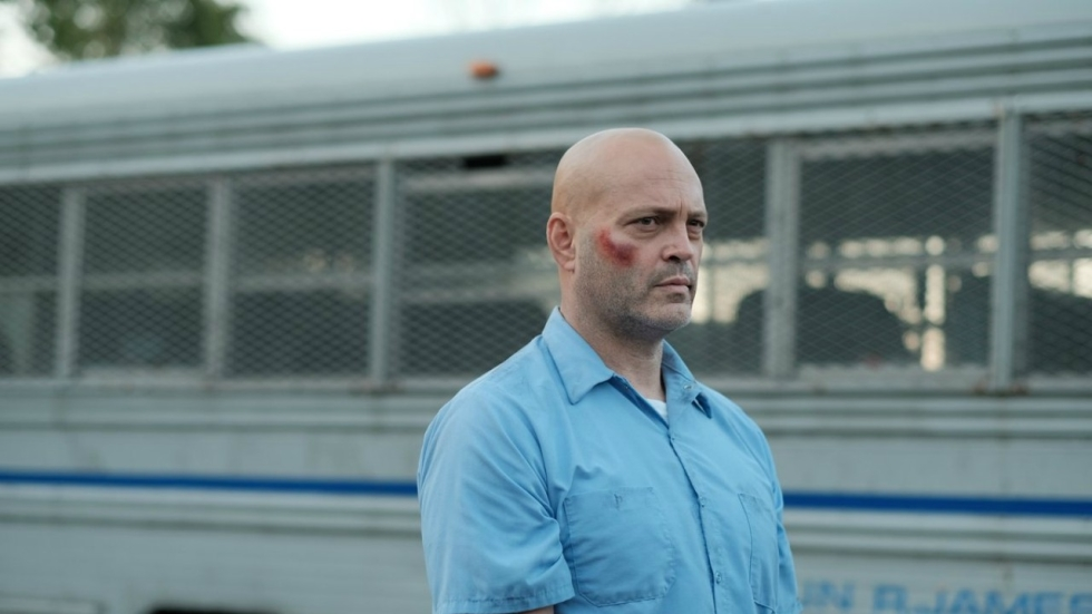 Vince Vaughn is bikkelhard in trailer 'Brawl in Cell Block 99'