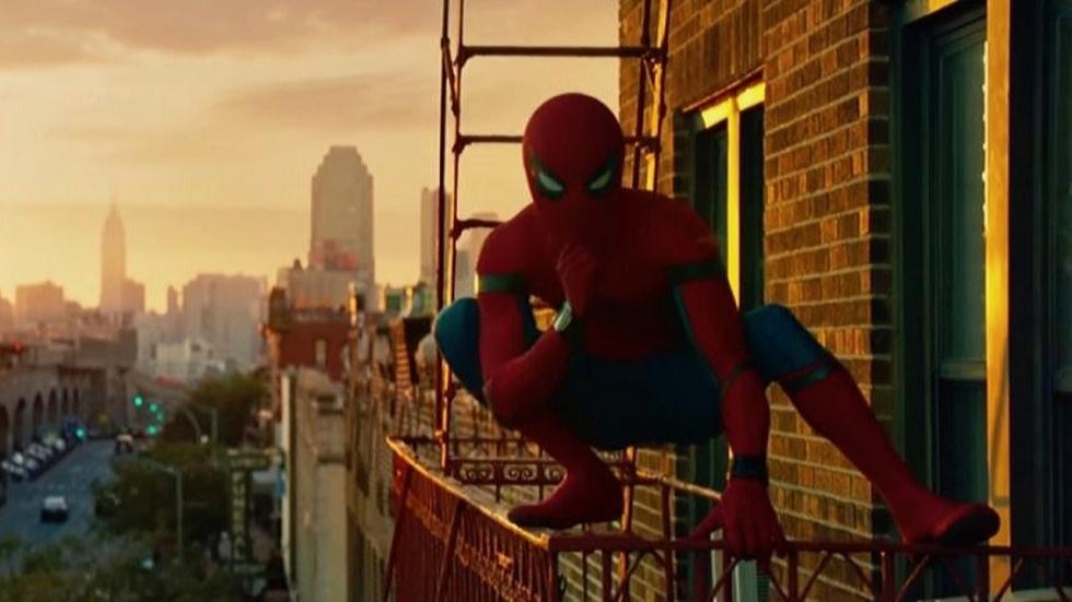 Scriptschrijvers 'Spider-Man: Homecoming' keren terug voor sequel