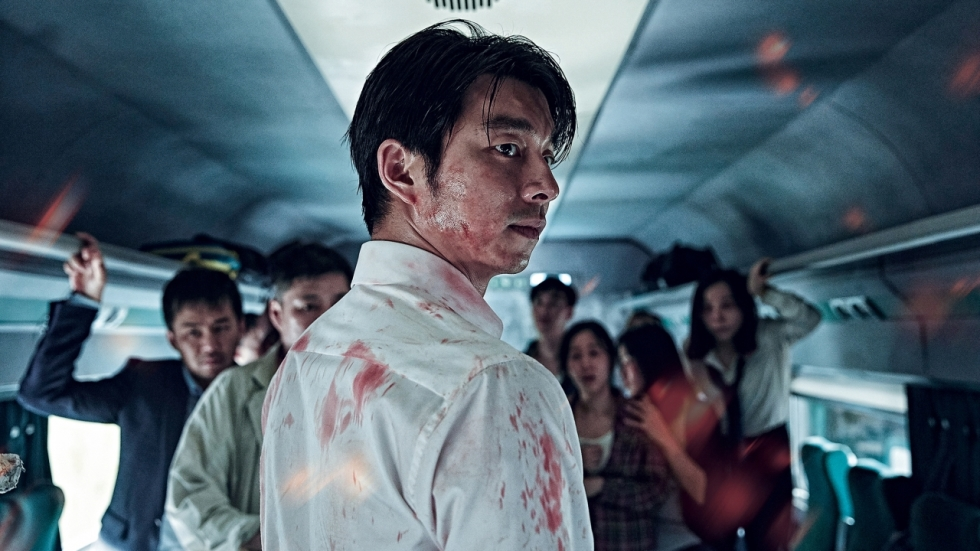Blu-ray recensie: 'Train to Busan'