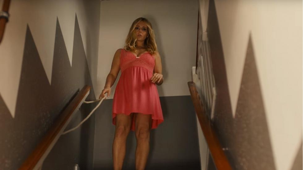 Blu-Ray Review: Het Verlangen met Chantal Janzen
