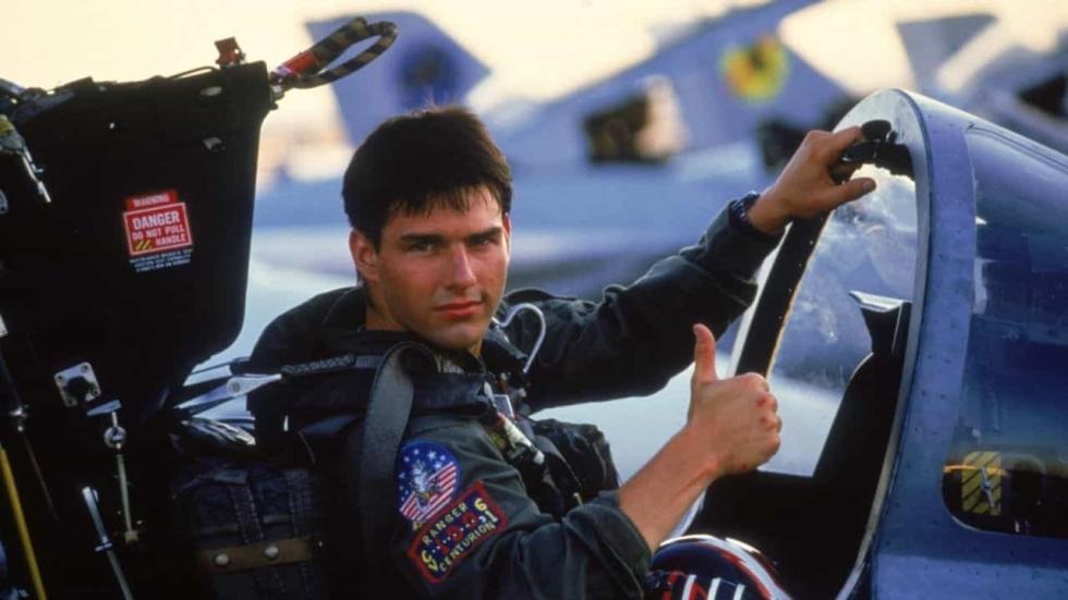 Nieuwe scenarist ingehuurd voor 'Top Gun: Maverick'