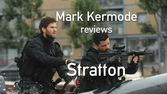 Kremode and Mayo - Mark kermode reviews stratton