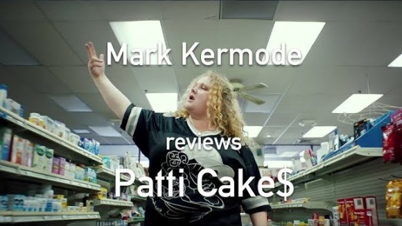 Kremode and Mayo - Mark kermode reviews patti cake$