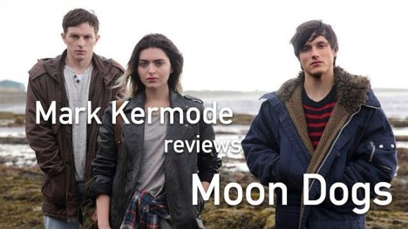 Kremode and Mayo - Mark kermode reviews moon dogs