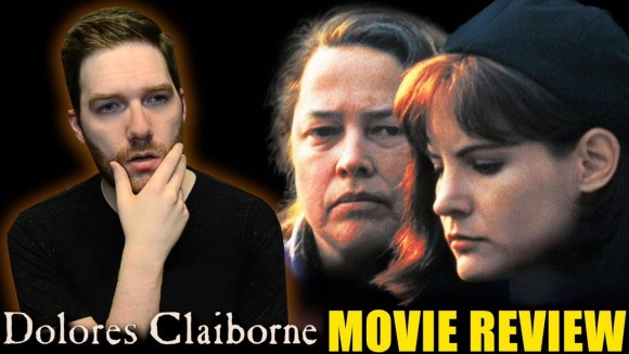 Chris Stuckmann - Dolores claiborne - movie review