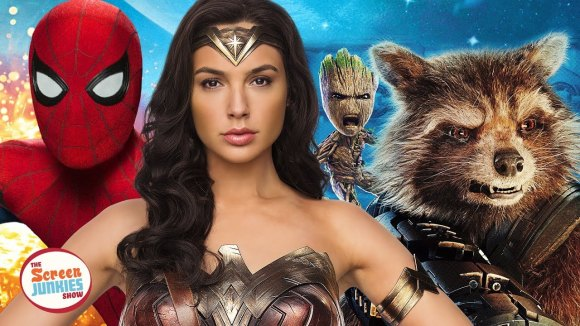 ScreenJunkies - Summer 2017 movies: hits and misses!