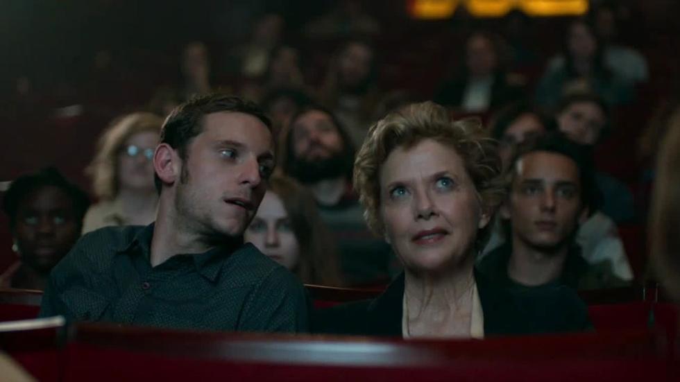 Trailer: Hollywood in vuur en vlam in 'Film Stars Don't Die in Liverpool'