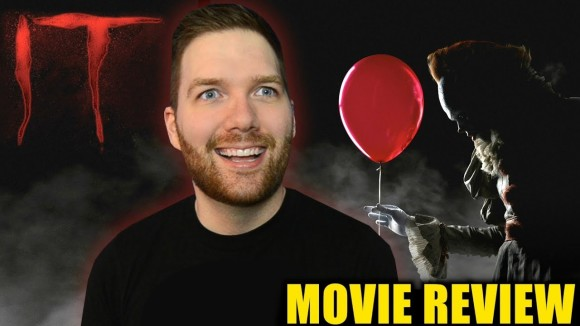 Chris Stuckmann - It - movie review