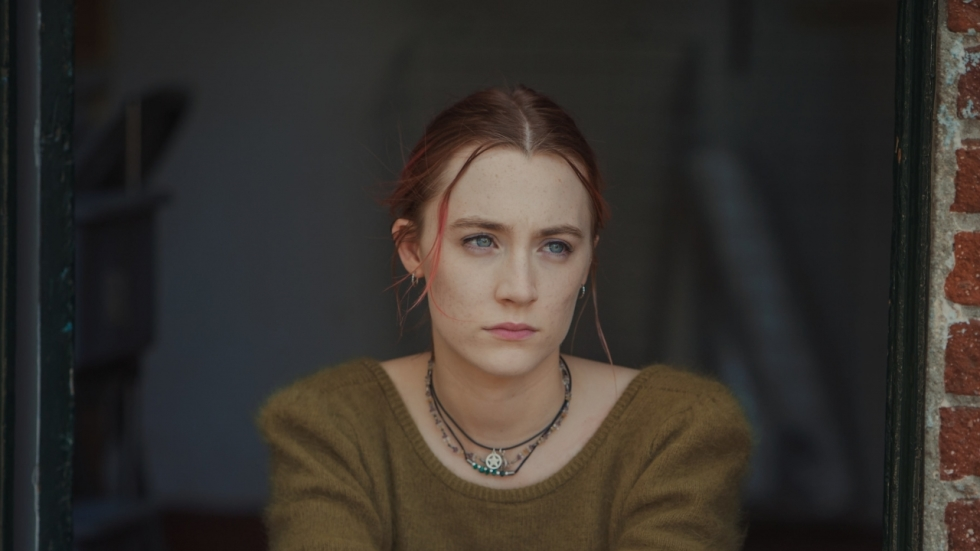 Saoirse Ronan zoekt haar talenten in trailer 'Lady Bird'