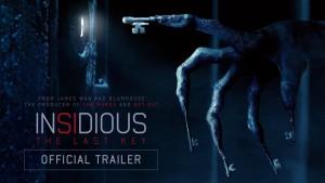 Insidious: The Last Key (2018) video/trailer