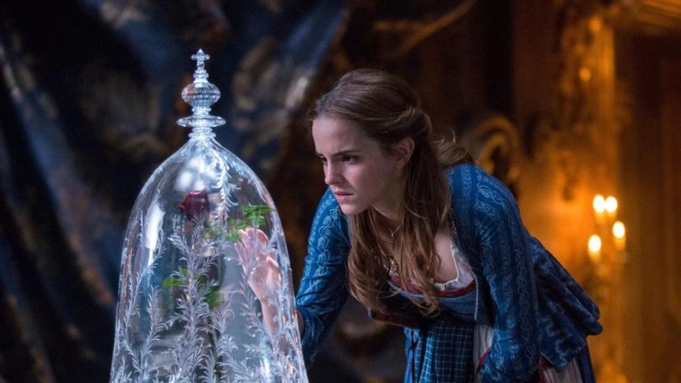 Blu-Ray Review: 'Beauty and the Beast' - De Box Office kraker van 2017