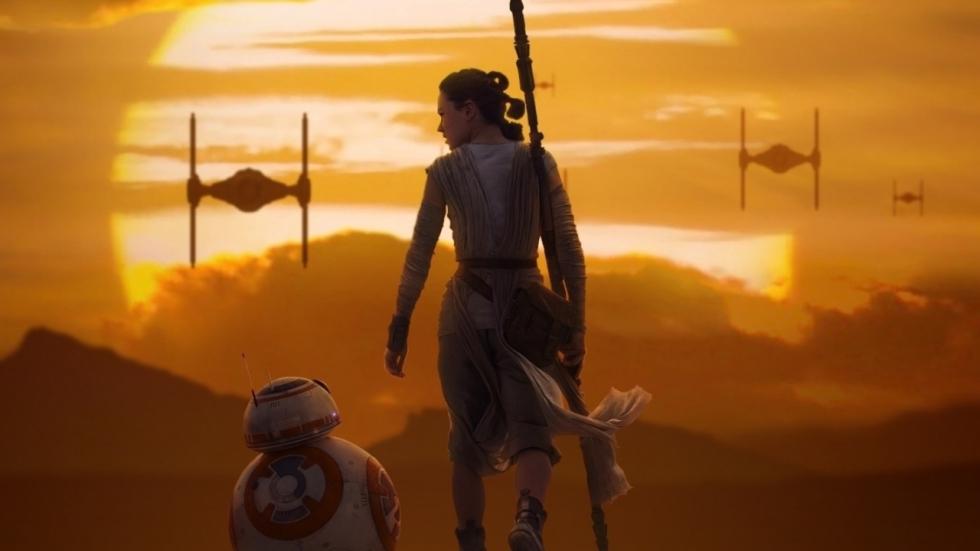 Rian Johnson en J.J. Abrams kandidaten voor regie 'Star Wars: Episode IX'