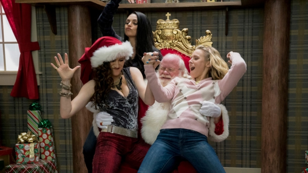 Red band trailer 'A Bad Moms Christmas'