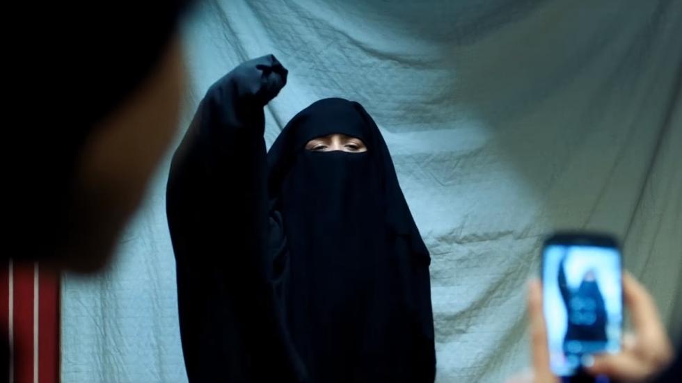 Radicaliseringsfilm 'Layla M' is de Nederlandse Oscar-inzending