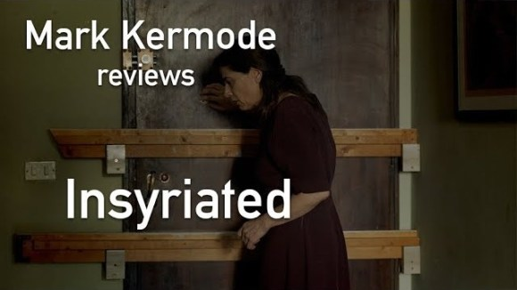 Kremode and Mayo - Mark kermode reviews insyriated